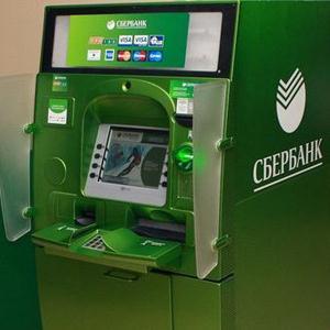 Банкоматы Кондрово