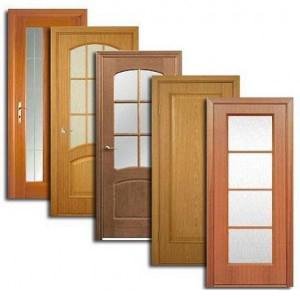 Двери, дверные блоки Кондрово