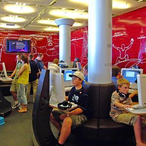 Интернет-кафе Кондрово