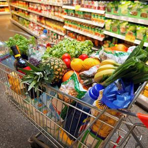 Магазины продуктов Кондрово