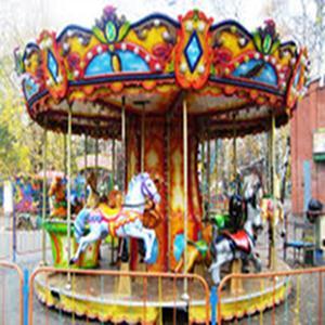Парки культуры и отдыха Кондрово