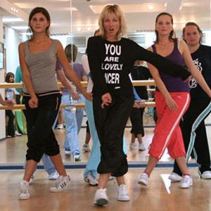 Школы танцев Кондрово