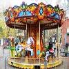 Парки культуры и отдыха в Кондрово