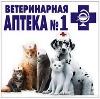Ветеринарные аптеки в Кондрово