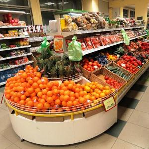 Супермаркеты Кондрово