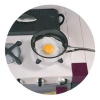 Smile - иконка «кухня» в Кондрово