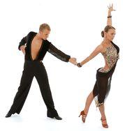 Студия танца Spice - иконка «танцы» в Кондрово